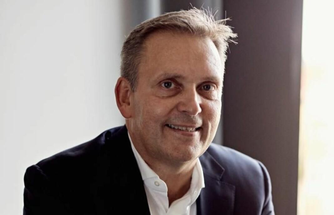 – For en serviceleverandør så er slike prosjekter fantastiske, sier konsernsjef Tor Rønhovde i 4Service.