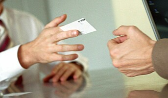ID-tyveri i renholdsbransjen