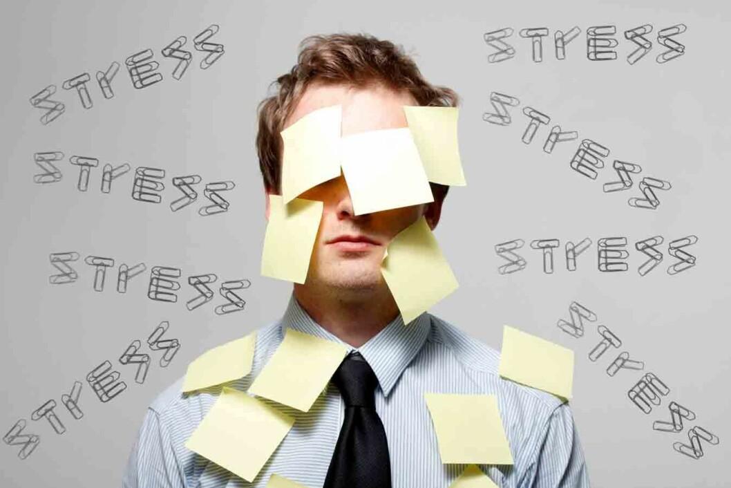 Stress-på-jobben