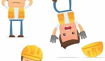 Søkelys på risikoarbeidet i bedriftene