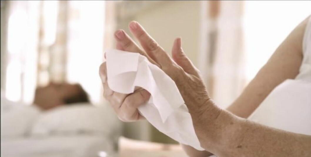 Håndhygiene Antibac