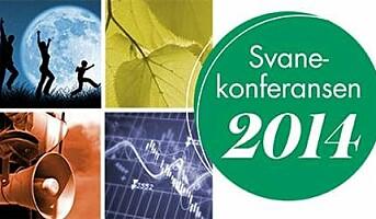 Svanekonferansen 2014
