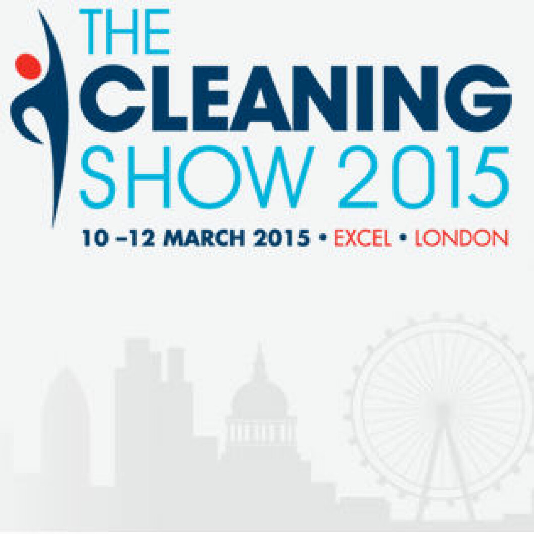 The Cleaning Show 2015