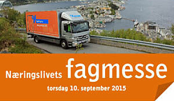 Norengros inviterer til fagmesse i Ålesund