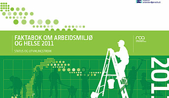 NOA lanserer Faktabok 2011 og overvåkingsverktøy
