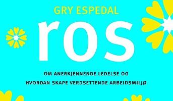 Ny bok om ros
