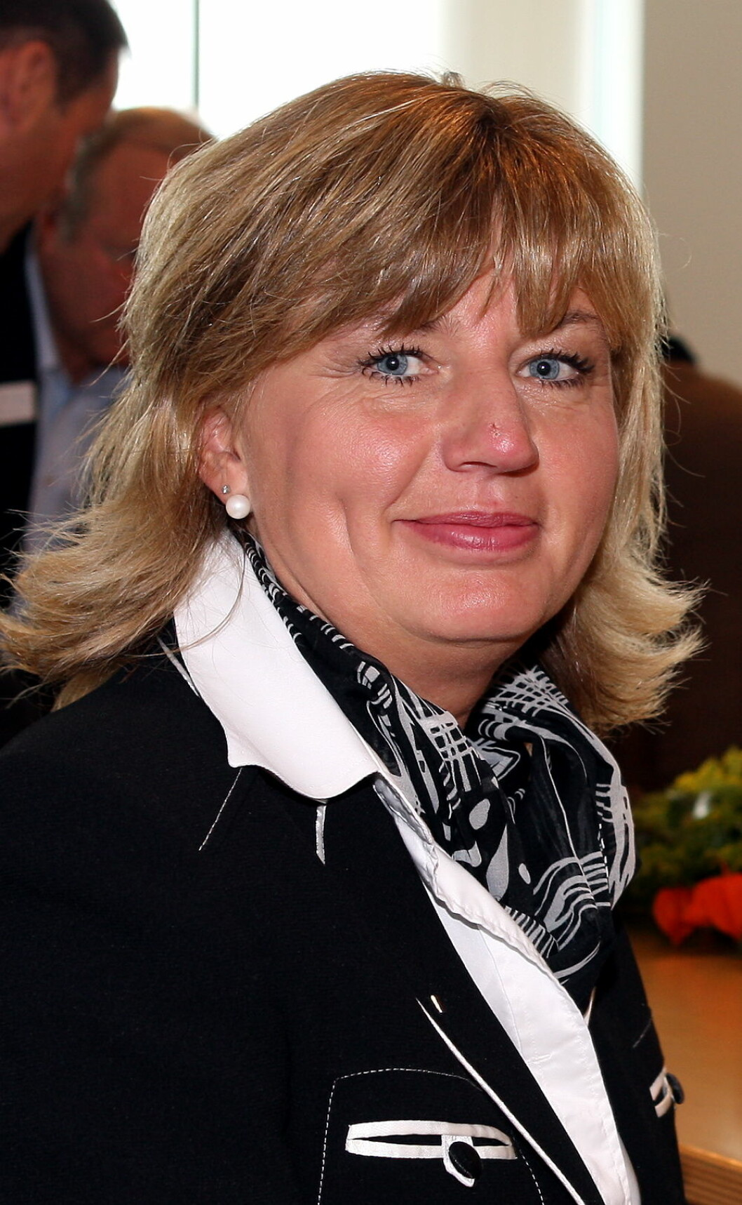 Erna C. Hagensen