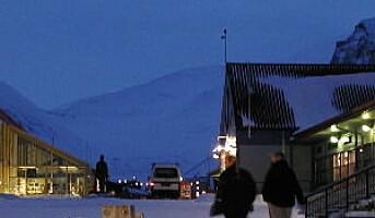 Uten sikkerhetsnett på Svalbard