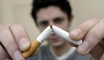 Ikke-røykere får ekstra fridager