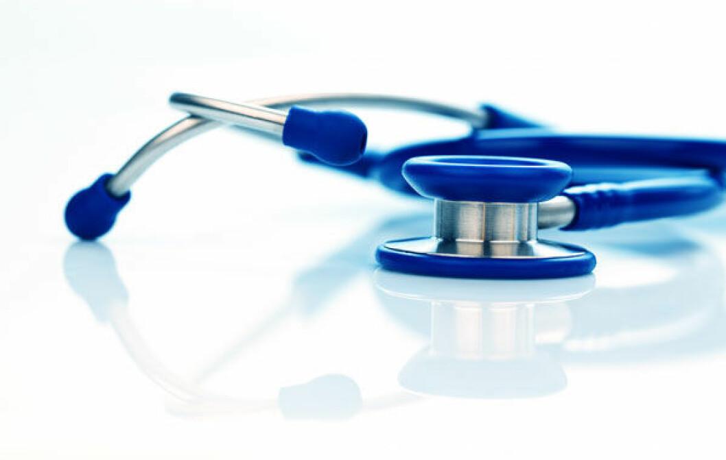 Stetoskop colourbox.com