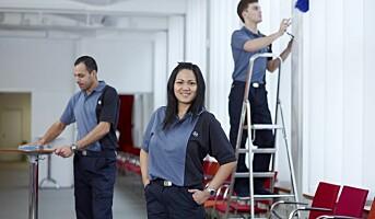 Kåret til verdens beste outsourcing-selskap