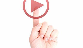 I morgen: Lær om arbeidsmiljøarbeid på nett-TV