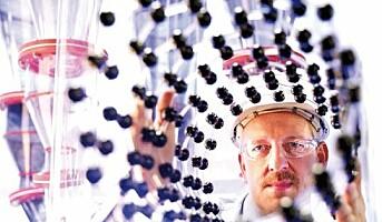 Slutter med nanoteknologi