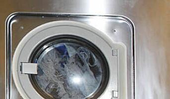 Diplom til fem vaskerier