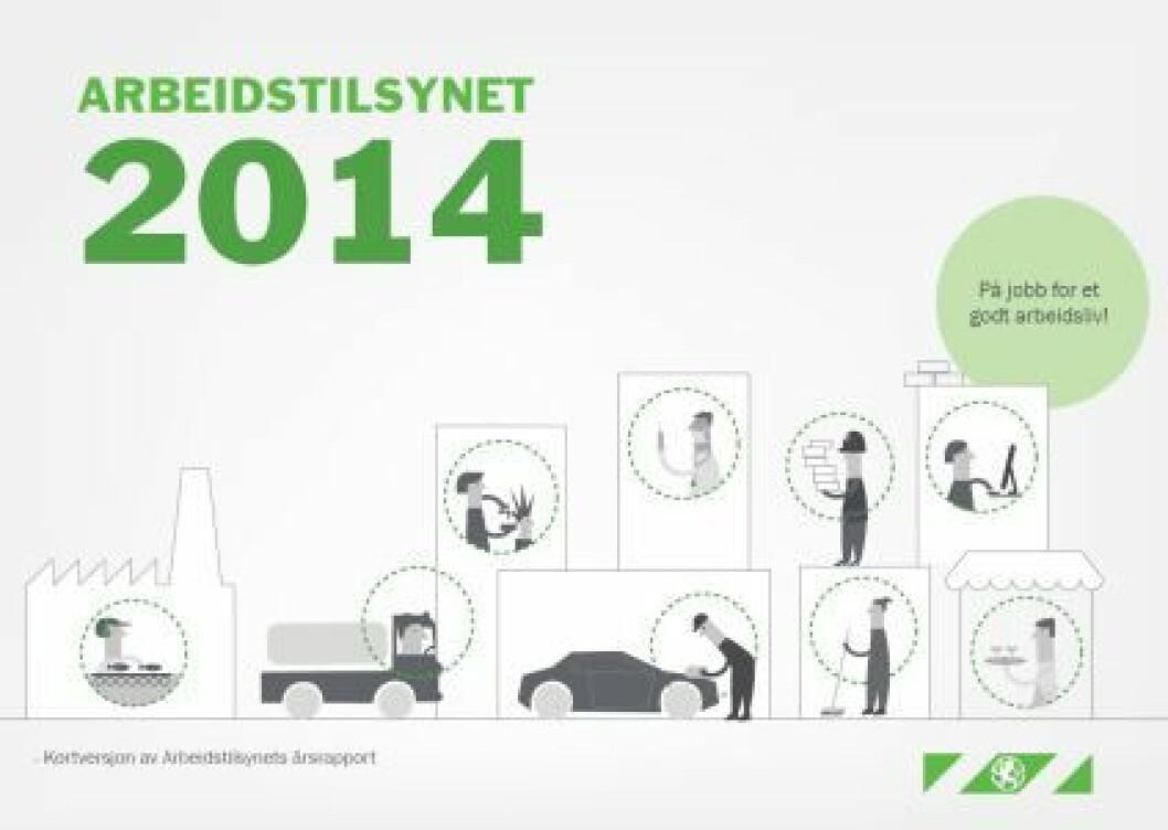 Atil årsrapport 2014 kort