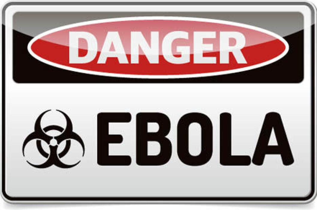 Ebola fareskilt cb10747281