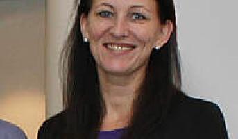 Hanne Rud går av som leder
