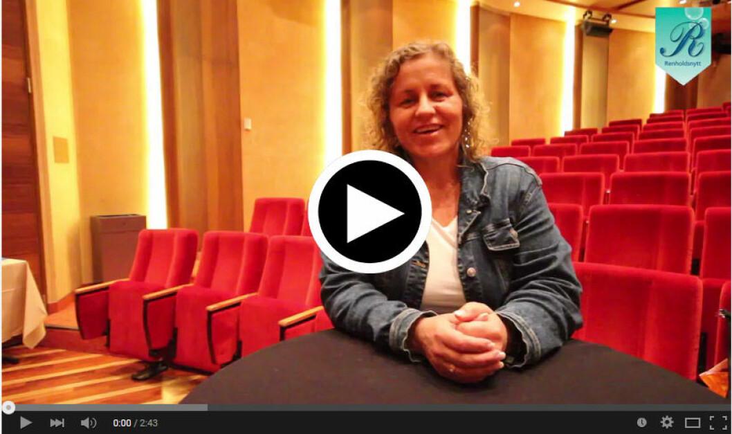 una-stefansdottir-video