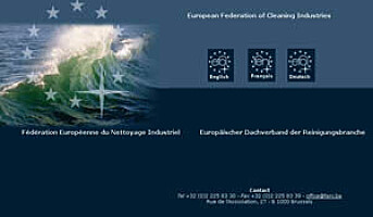 Europeisk renholdsmøte i Oslo