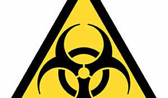 Biokjemisk bil stjålet og funnet