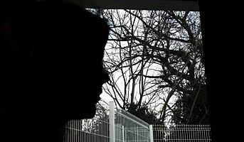 To års fengsel for jobb-tyveri