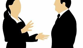 Gode råd for den vanskelige samtalen