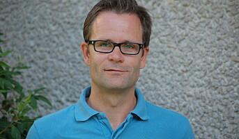 Ingvaldsen ny direktør i Lilleborg Profesjonell