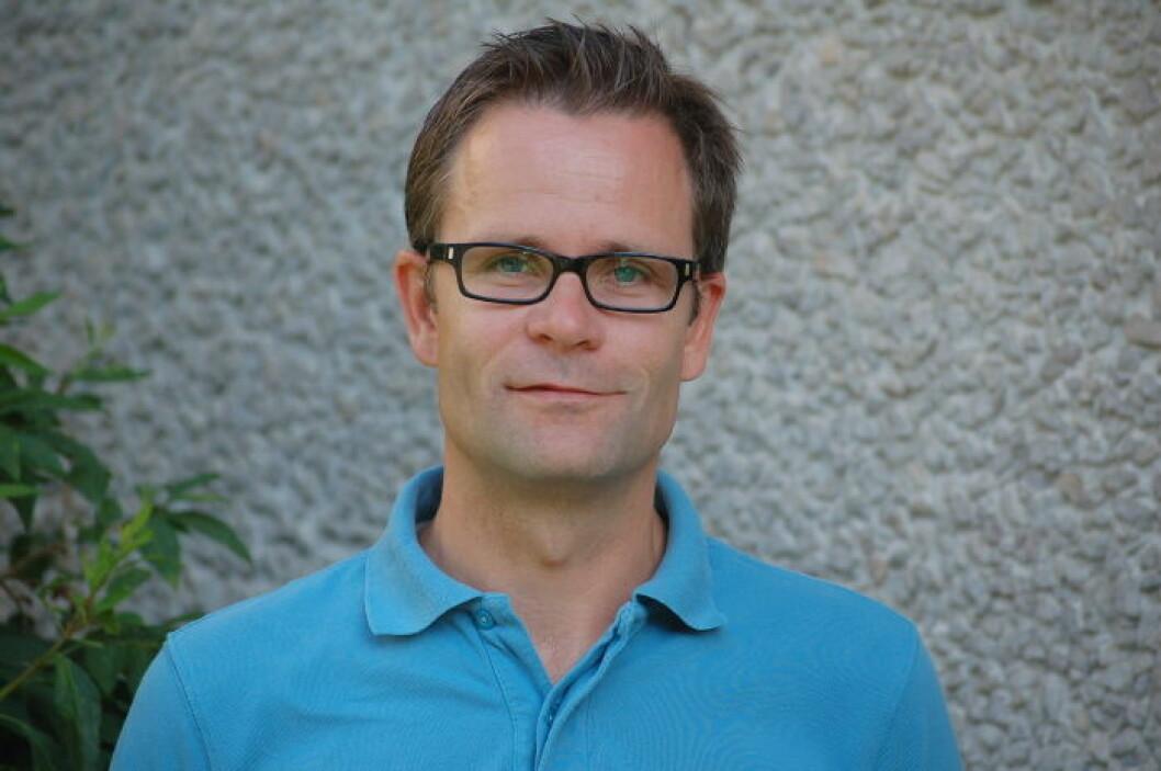 Karl Johan Ingvaldsen Lilleborg1