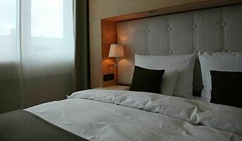 Tøffere forhold for renholdere i hotellbransjen