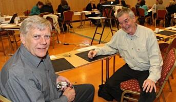 Svalbard-seminaret er i gang