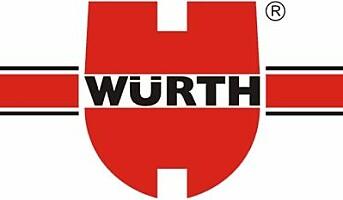 Ny økonomisjef hos Würth Norge AS