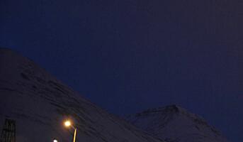 Thailandske renholdere utnyttes på Svalbard
