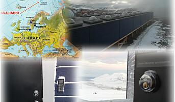 Påmeldingsfristen for Svalbard-seminaret nærmer seg