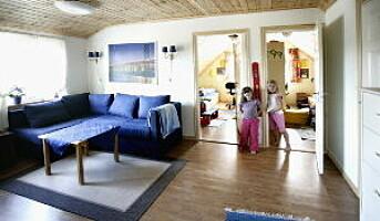 Flere kjøper renhold til hjemmet