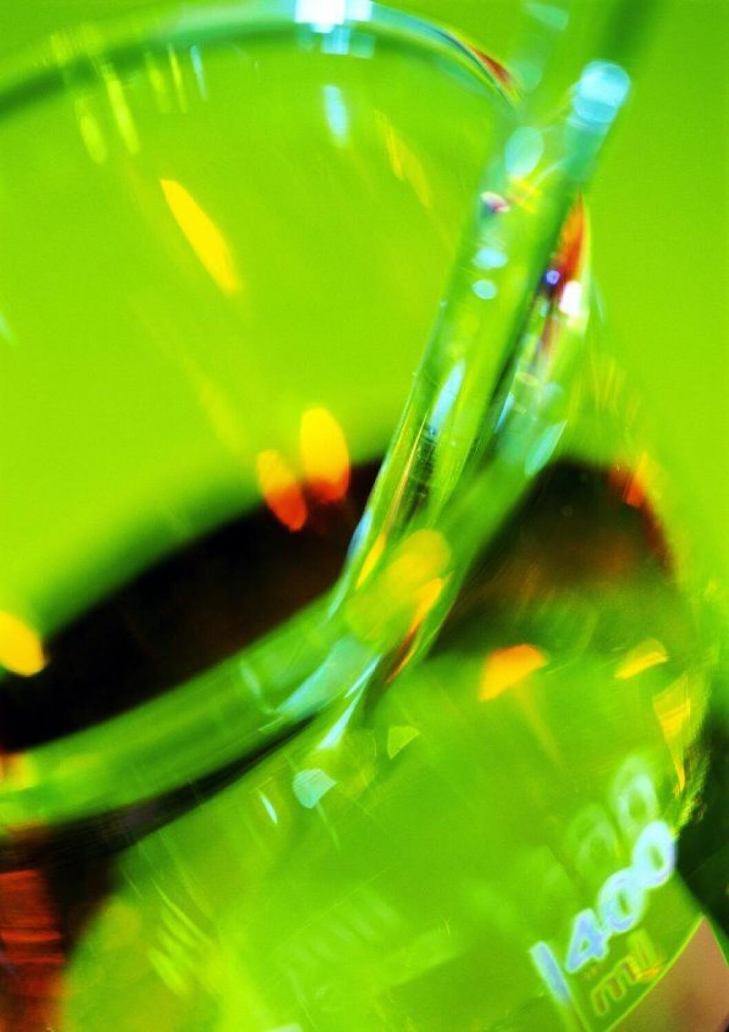 kjemi_grønn_colourbox