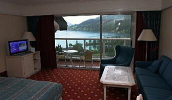 Friske Rom etablert for det skandinaviske hotellmarkedet
