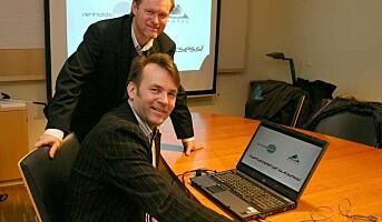 Samarbeid mellom Renholdssoner og Datec