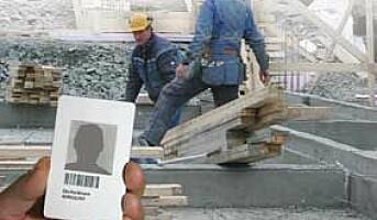 Vil ha id- kort for renholdsbransjen