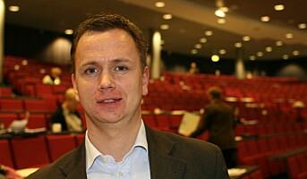 Norge jumbo på personalutvikling