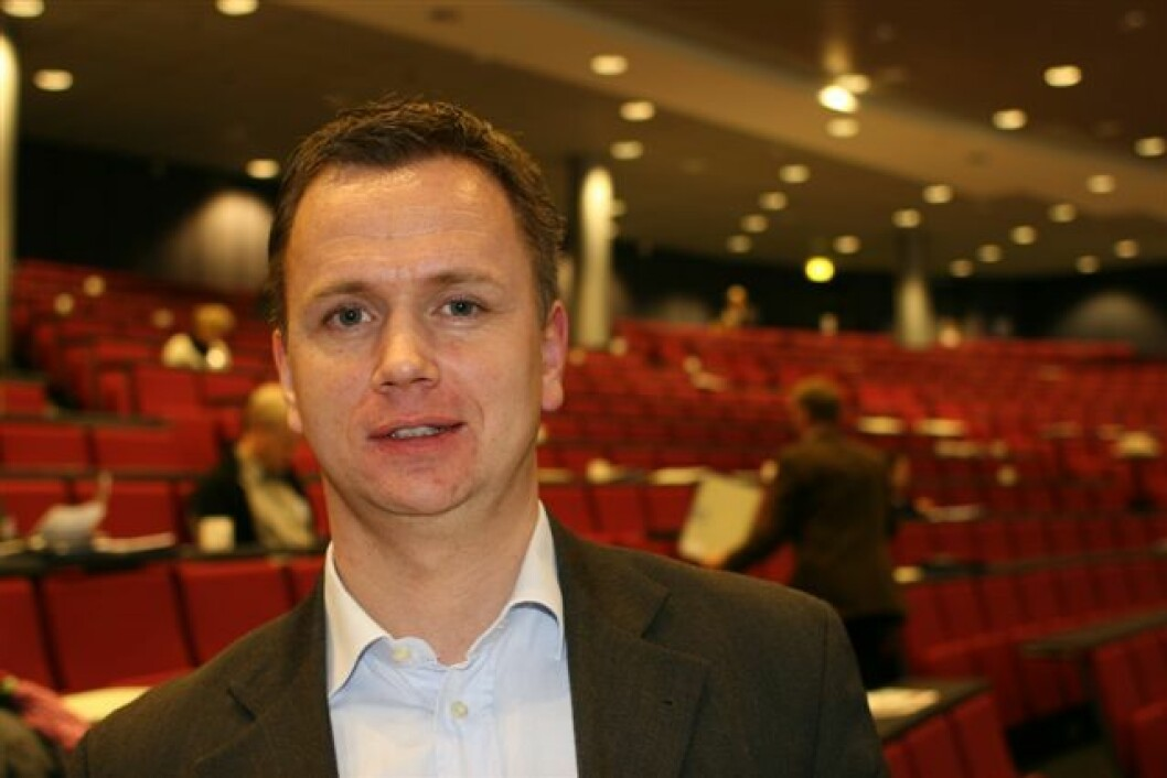 Christer Gavelli