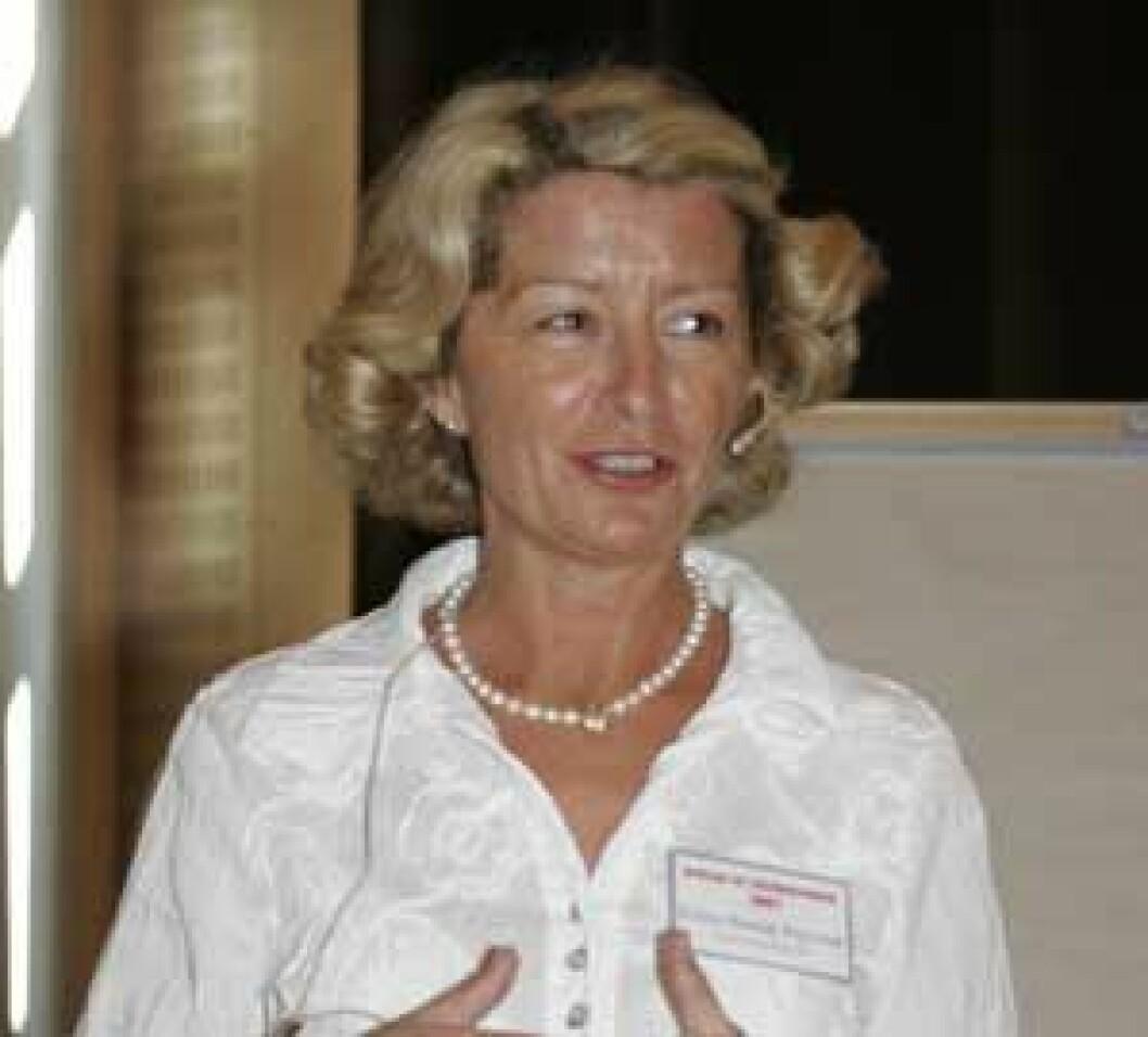 Ellen Hareide Nylund