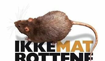 Kampanje mot rotteplagen, hurtigmatkjedene synderen