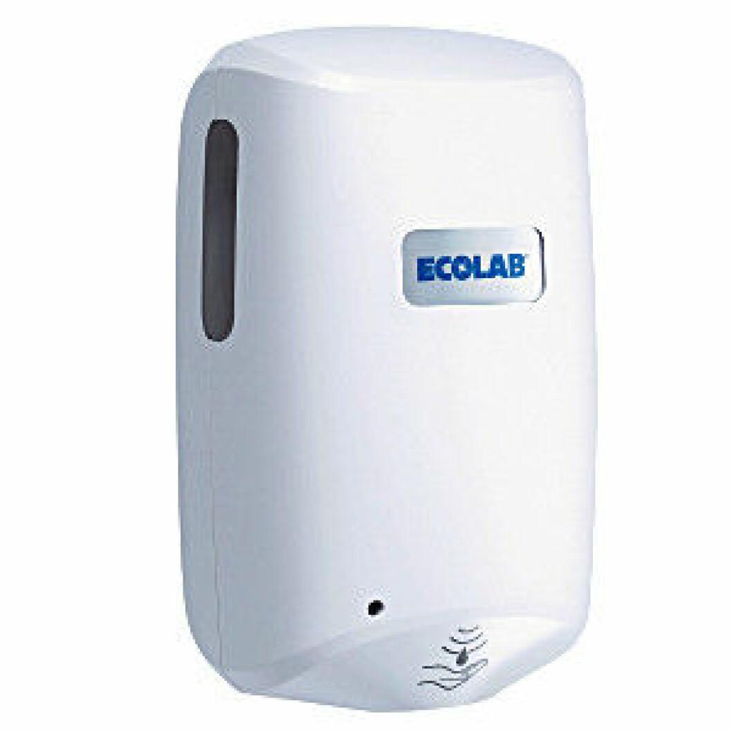 NEXA Dispenser Ecolab