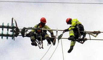 Nettutbygging gir mange jobber