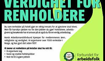 Nordisk renholdskampanje