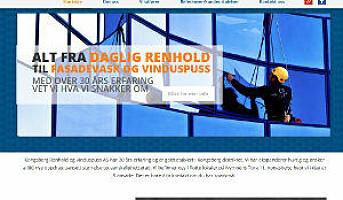 Ren Pluss kjøper opp på Kongsberg