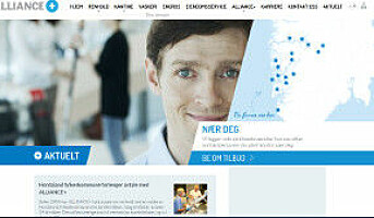 Alliance Plus vinner kontrakt med Olav Thon
