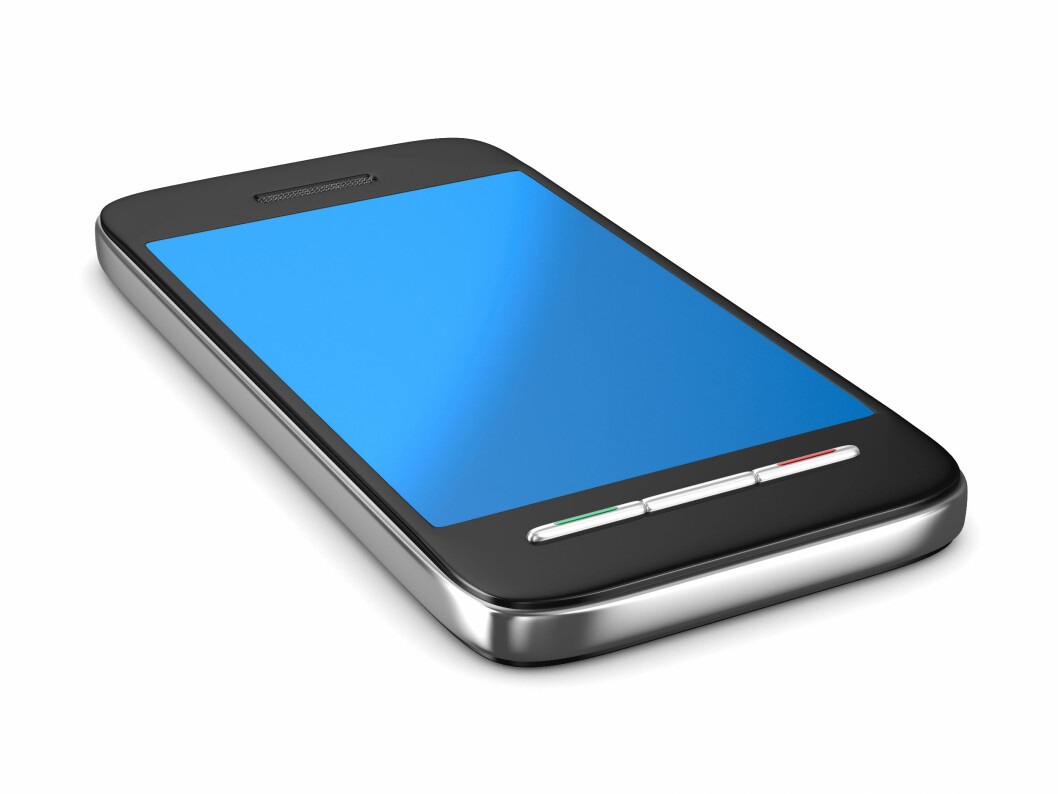 Smarttelefon cb2199908