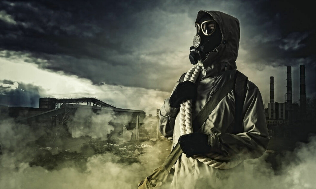 Forskerne fant at det ikke var nødvendig med egen frisklufttilførsel. (Ill.: Sergey Nivens, Colourbox) Foto: Sergey Nivens, Colourbox