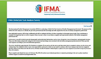 IFMA med FM-undersøkelse